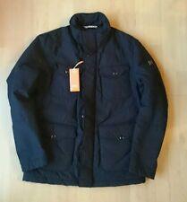 Brand New BOSS Orange Winter Jacket Parka Black C-Ole-W Size 42 Large