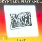 First and Last 5011781162721 by Lynyrd Skynyrd CD