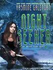 Night Seeker 9781452635156 by Cassandra Campbell Audio Book