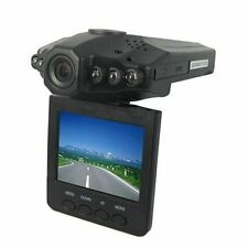 "Pama Plug n Go Portable 720P HD DVR 2.5"" TFT LCD Screen Car Dash Camera - Black"