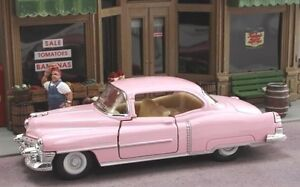 New-1-43-O-Scale-1953-Cadillac-Series-62-Coupe