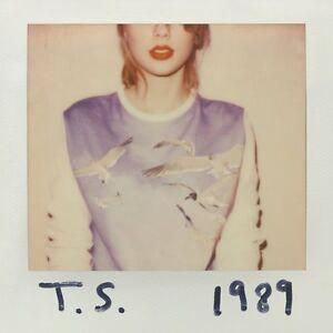 Taylor Swift - 1989 [New Vinyl]