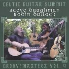 Celtic Guitar Summit: Groovemasters, Vol. 9 by Steve Baughman (CD, Feb-2003, Solid Air Records)
