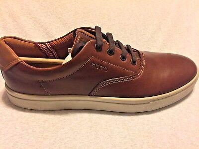 ECCO Men's Kyle Retro Fashion Sneaker