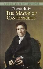 The Mayor of Casterbridge (Thrift Edition)-ExLibrary