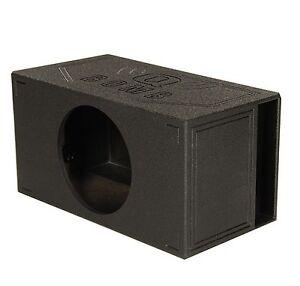 Q-POWER-QBOMB15VL-Single-15-034-Vented-Ported-Car-Subwoofer-Sub-Box-Enclosure-QBOMB