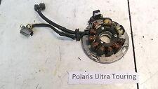 Polaris Ultra XCR 600 triple pipe Ultra Touring Stator 1996-1999