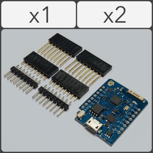D1 Mini Pro ESP8266EX WIFI Module Board 16MB External Antenna