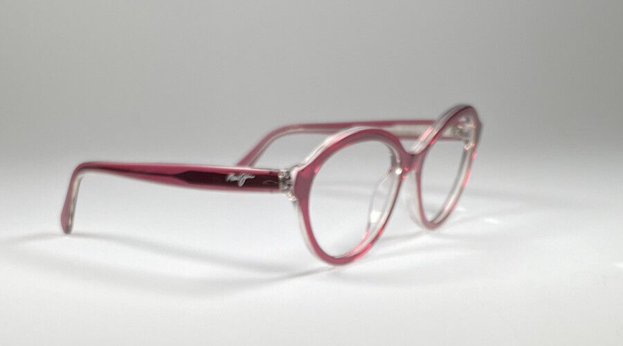 Maui Jim Women's Mariana Sunglasses MJ828-52C 55[]18-140 Frame Only