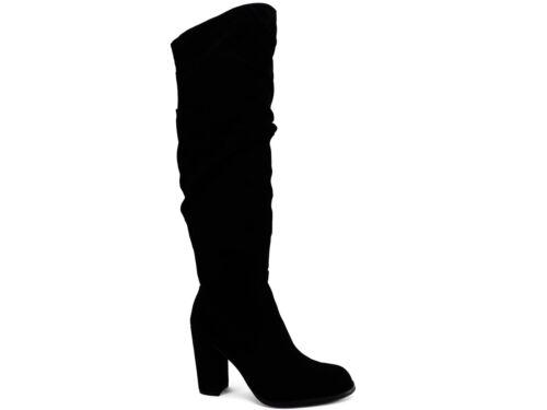 Madden Bottes femmes habillées Girl Taille 6 5 M pour noires N8mwn0v