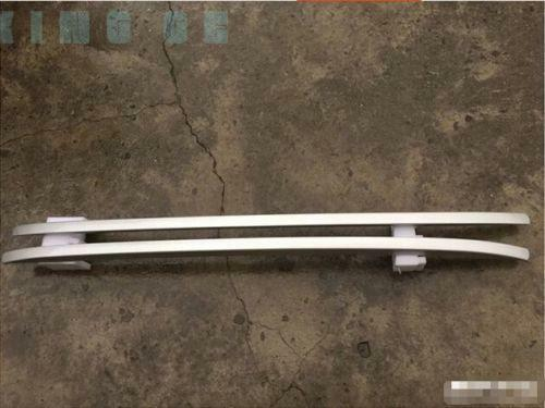 NEW baggage luggage roof  rack rail bar for KIA all new sportage 2016 2017