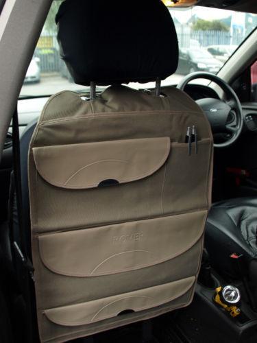 Asiento Trasero coche ordenado-Calidad British Made-Original Rover Insignia-vub106660scd