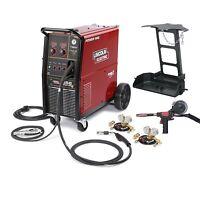 Lincoln K3069-1 Power Mig 256 Mig Welder One-pak Package