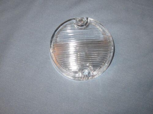 1964-66 gto back up light lens