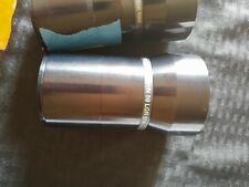 Melles Griot Invarigon Telecentric Lens Gauging Wide 59 Lgr 614 59lgr614