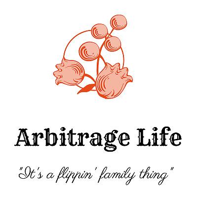Arbitrage Life 24/7