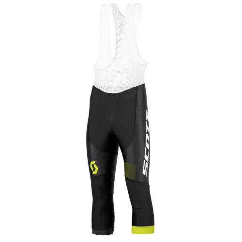 Bike Bicycle Bib Pants 3//4 Leg Cycling Bib Shorts Racing Tights Short Pant