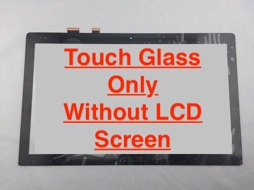 "Asus Q550LF-BBI7T07 Laptop Digitizer Touch Screen Glass 15.6/"""