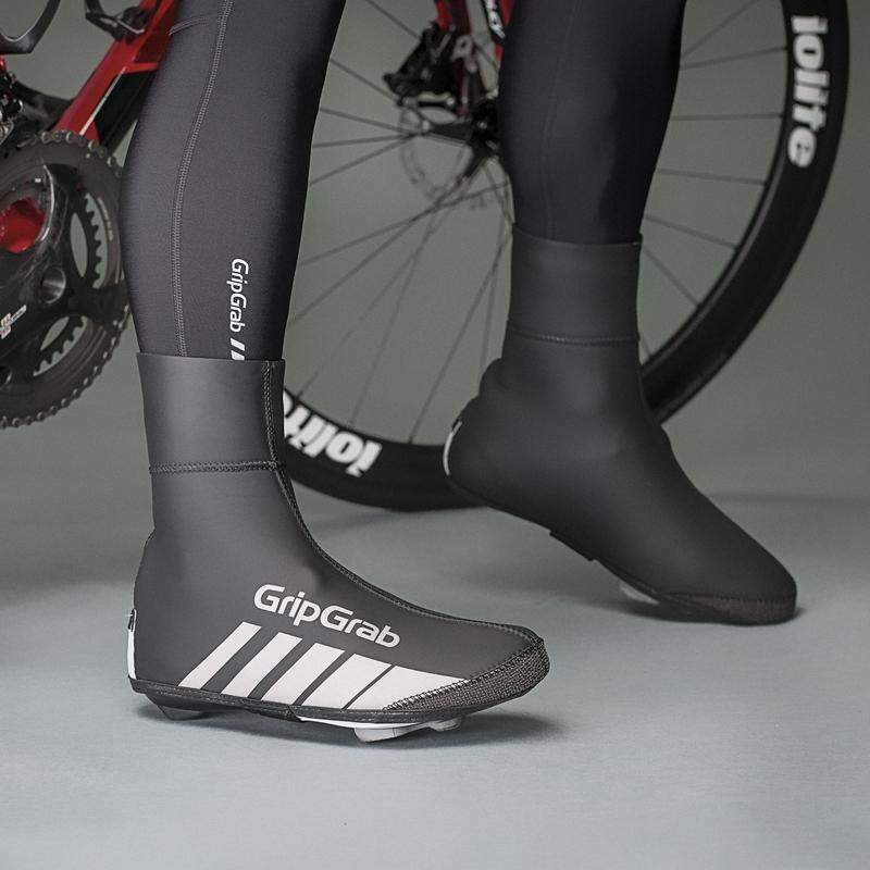 GripGrab RACETHERMO WATERPROOF WINTER schuhe COVER