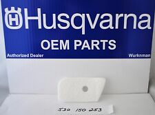 Husqvarna 530150253 Line Trimmer Air Filter