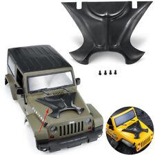 1//10 Skala RC Auto Körper Dekoration Werkzeug Kits für Axial SCX10 C001
