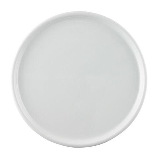 Tortenplatte Porzellan Weiss 15320 Thomas Trend Weiß Pizzateller 32 cm
