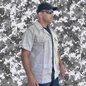 israeli tactical bodyguard security jacket color tan shabak tan ebay. Black Bedroom Furniture Sets. Home Design Ideas