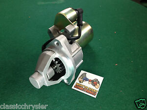 NEW STARTER For TRACTOR LAWN MOWER HONDA RT5000 with Solenoid
