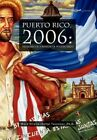 Puerto Rico 2006 by Tavenner Mary Hilaire 9781456810023 -paperback