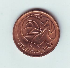 1978-2-Two-Cent-Cents-Coin-Australia-Q-587