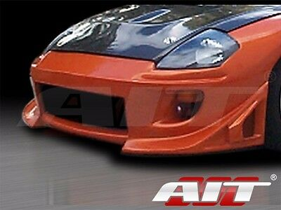 2000-2005 MITSUBISHI ECLIPSE BZ STYLE FULL BODY KIT BY AIT RACING 4 pieces