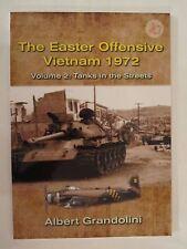 Asia@War: The Easter Offensive - Vietnam 1972 Vol. 2 by Albert Grandolini (2015, Paperback)