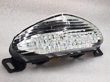 Feu LED + clignotants intégrés KAWASAKI ER6 N / F  2009 2010 2011 CLAIR