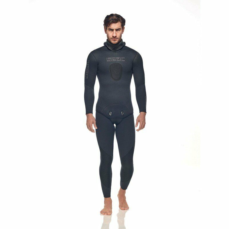 Spearfishing and Diving Wetsuits Seac Race Flex Comfort 7 MM MM MM All Größe 47c715