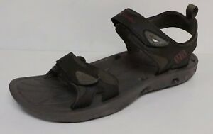 COLUMBIA-THUNDER-RAPIDS-MEN-039-S-BROWN-WATER-SANDALS-RIVER-SHOES-CHOICE-9-10-12