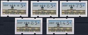 Berlin-ATM-VS2-Automatenmarken-VS2-komplett-je-mit-Nummer-b035a