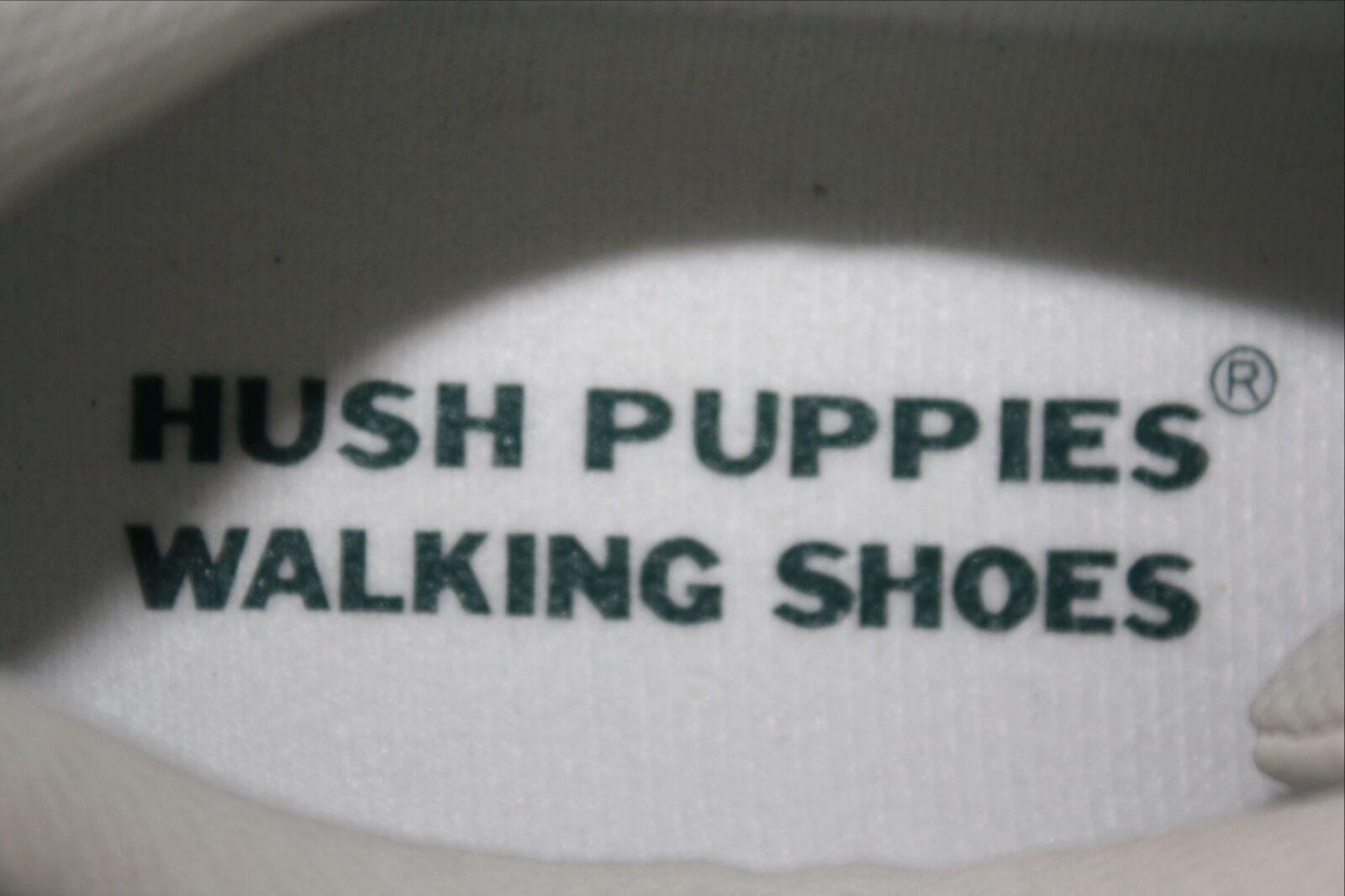 Hush Puppies Upbeat Walking Schuhes Orthotic Damenschuhe 11 M Bounce Orthotic Schuhes Orthopedic WEISS 95f2cb
