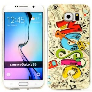 samsung galaxy s6 coque music