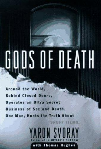 Gods of Death-ExLibrary