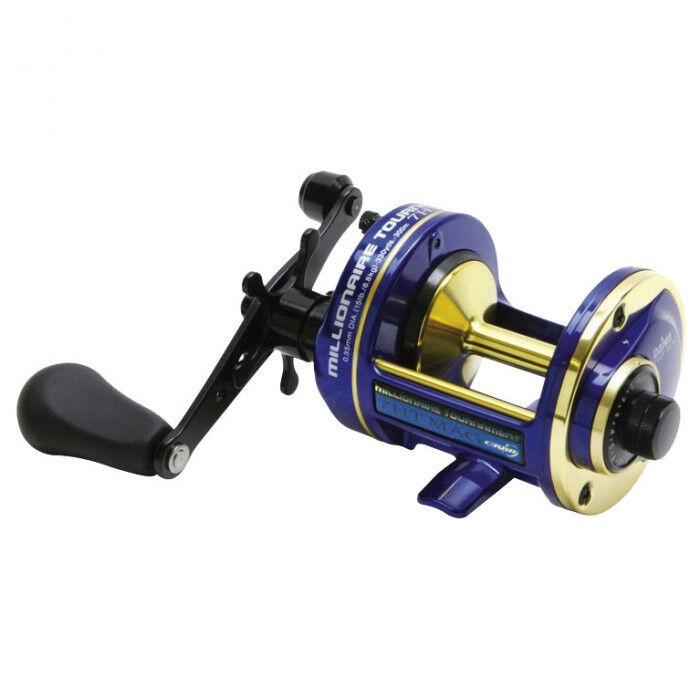 NEW Daiwa Millionaire 7HT Mag Sea Fishing Fishing Fishing Reel 2bb5da
