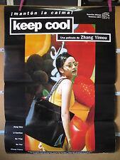 ¡Mantén la calma! (Keep Cool) Jiang Wen, Li Baotian, Qu Ying, Ge You, Zhang Yimo