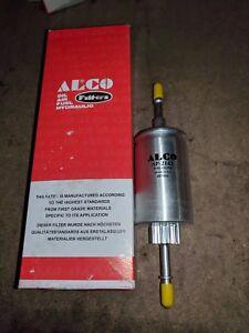 alco fuel filters