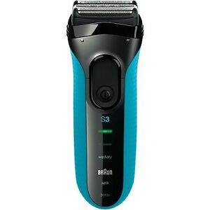 Braun 3010BT Series 3 Shave&Style Rechargeable Shaver (3 in 1)