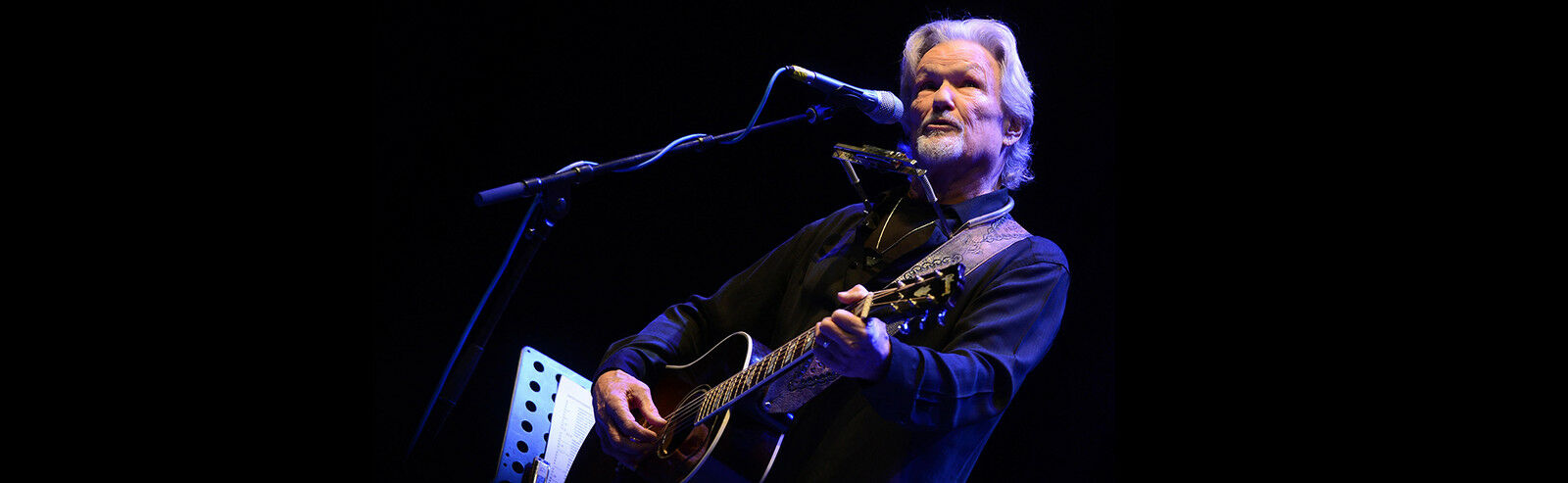 Kris Kristofferson Tickets (18+ Event)