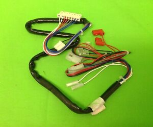 Baxi-Low-Voltage-Harness-Kit-241665-New