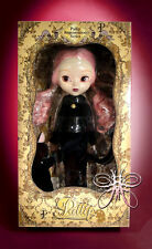 Free Shipping Groove Regeneration Doll Pullip Moon Cat Pink Hair Punk RE-813