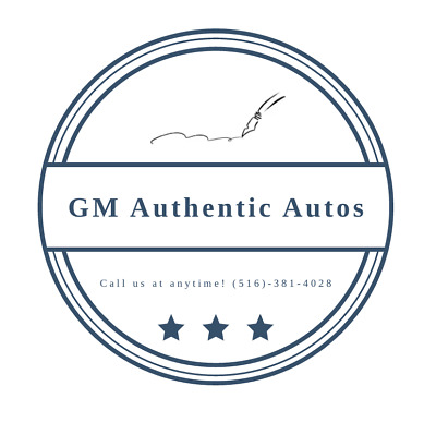 GM Authentic Autos