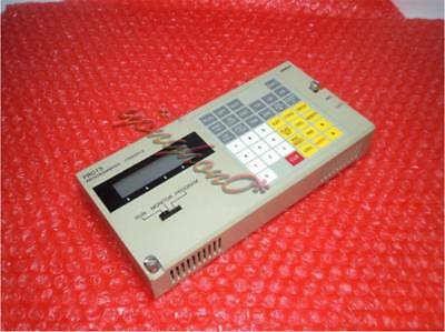 1pc USED Omron handheld programmer C120-PR015 In Good Condition