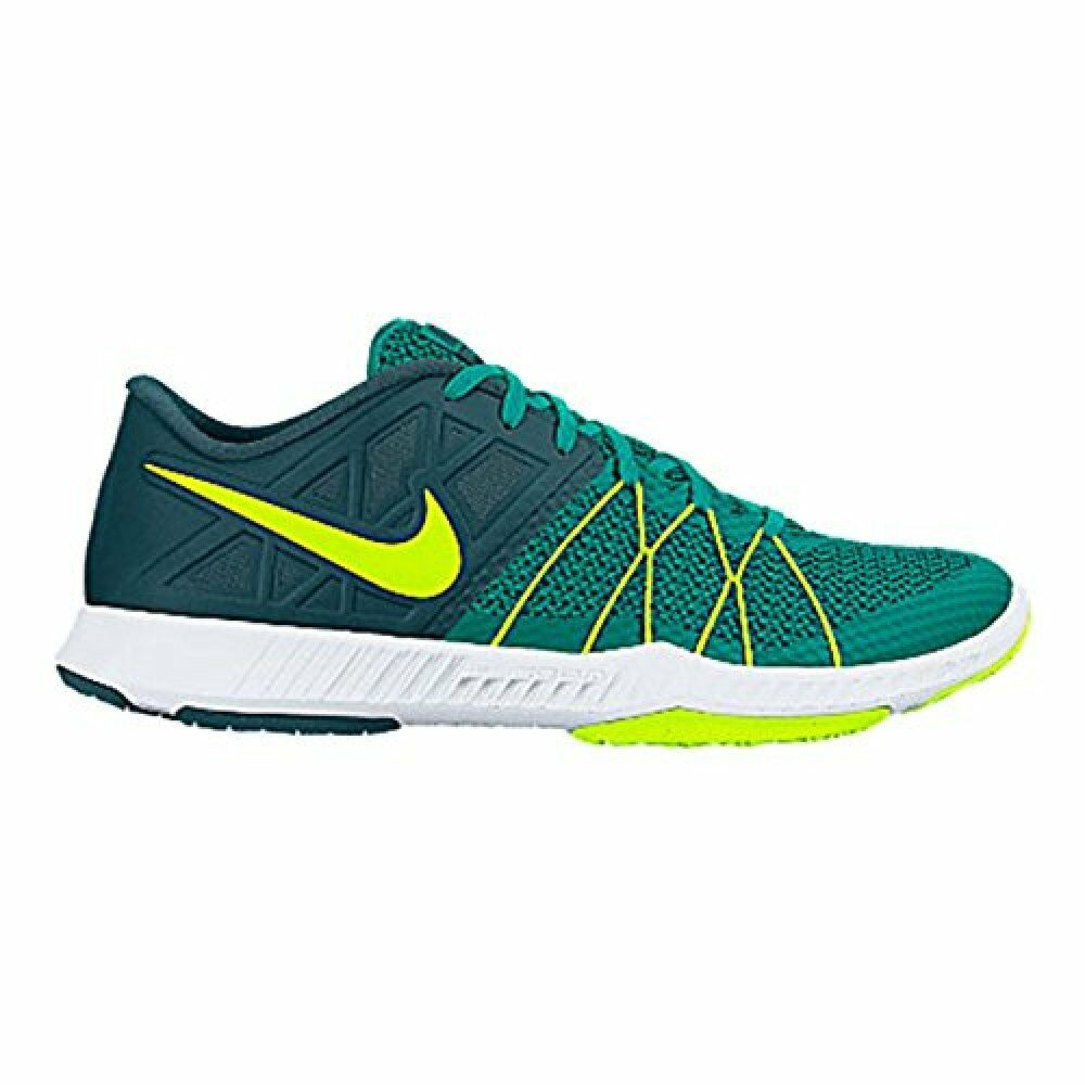 NIKE Men's Zoom Train Incredibly Fast Cross Trainer