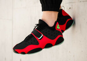sale retailer 8eb0e 1093d Details about Nike Air Jordan Retro 13 XIII BRED Tinker Black Cat Red  Playoff AR0772-006 sz 10